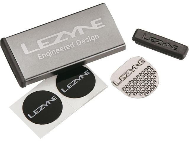 Lezyne Metal Kit grey